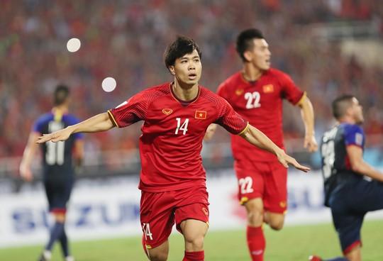 Clip: Thắng Philippines 4-2, Việt Nam vào chung kết AFF Cup 2018 - Ảnh 2.