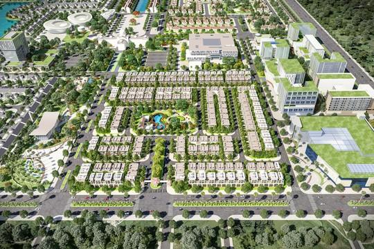 Everde City không thấy bê-tông chỉ thấy cây xanh - Ảnh 1.