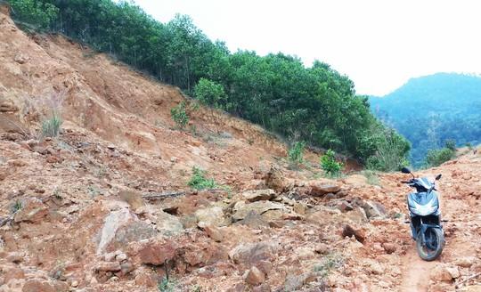 Cận cảnh dự án khiến Thiếu tướng Đặng Ngọc Nghĩa bị UBKT Trung ương kỷ luật - Ảnh 3.