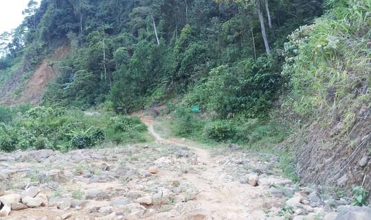 Cận cảnh dự án khiến Thiếu tướng Đặng Ngọc Nghĩa bị UBKT Trung ương kỷ luật - Ảnh 1.