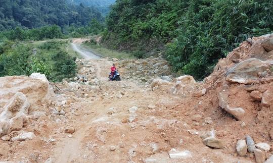 Cận cảnh dự án khiến Thiếu tướng Đặng Ngọc Nghĩa bị UBKT Trung ương kỷ luật - Ảnh 4.