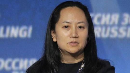 Giám đốc tài chính Huawei đối mặt hàng chục năm tù - 1