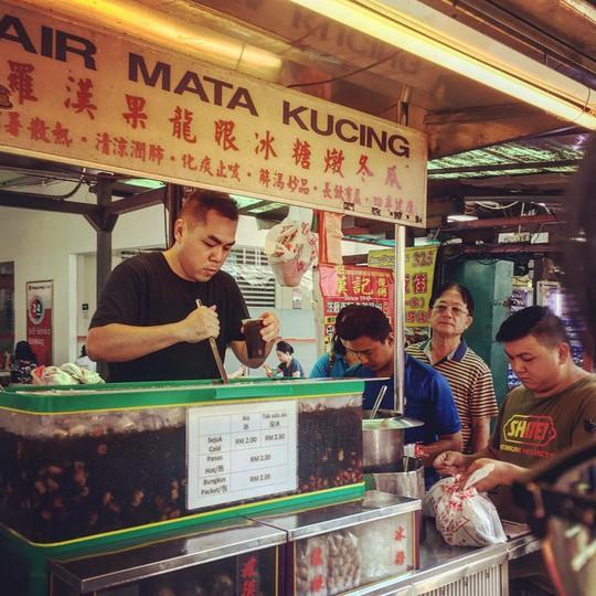 Ăn gì khi đến Kuala Lumpur ủng hộ tuyển Việt Nam? - Ảnh 24.