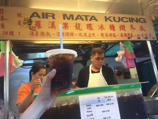 Ăn gì khi đến Kuala Lumpur ủng hộ tuyển Việt Nam? - Ảnh 28.