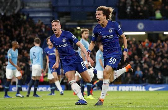 Phản công siêu đỉnh, Chelsea quật ngã Man City ở Stamford Bridge - Ảnh 5.