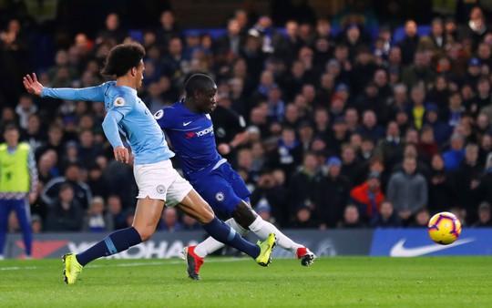 Phản công siêu đỉnh, Chelsea quật ngã Man City ở Stamford Bridge - Ảnh 3.