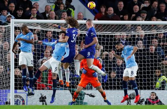 Phản công siêu đỉnh, Chelsea quật ngã Man City ở Stamford Bridge - Ảnh 4.