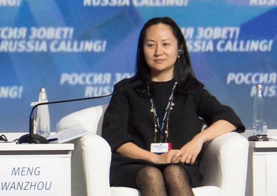 Vụ bắt nữ tướng Huawei: Trung Quốc dọa Canada đối mặt hậu quả nghiêm trọng - ảnh 1