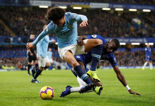 Phản công siêu đỉnh, Chelsea quật ngã Man City ở Stamford Bridge - Ảnh 2.