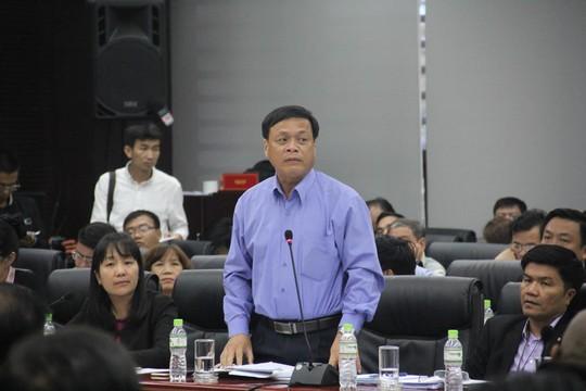 Kiến nghị kiểm điểm trách nhiệm nhiều lãnh đạo Sở, quận, huyện ở Đà Nẵng - Ảnh 1.