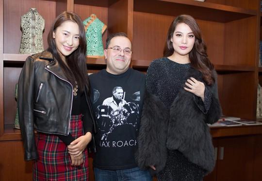 Sau Ngô Thanh Vân, Trương Ngọc Ánh cũng công bố được đóng phim Hollywood - Ảnh 4.