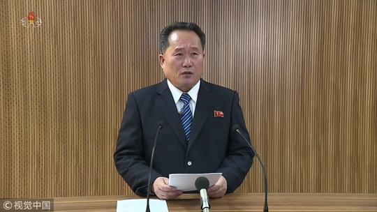Giới chức Mỹ: Triều Tiên đang bị ông Trump bóp nghẹt - Ảnh 2.
