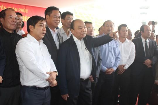 Hầm đèo Cả - niềm tự hào của người Việt - Ảnh 2.