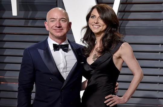 Bí quyết hạnh phúc của cặp vợ chồng giàu nhất thế giới - Ảnh 2.