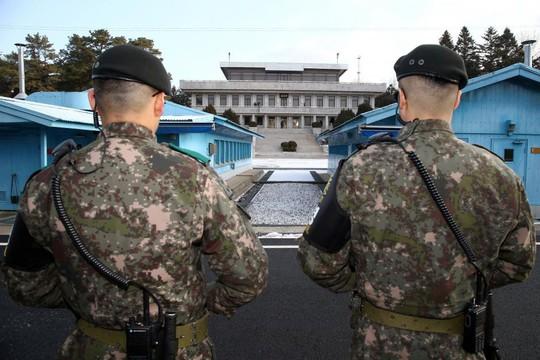 Seoul - Bình Nhưỡng quay lại bàn đám phán vì nhóm nhạc của Triều Tiên - Ảnh 3.