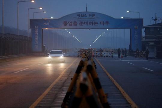 20 nước bàn chuyện Triều Tiên, Trung Quốc và Nga vắng mặt - Ảnh 2.