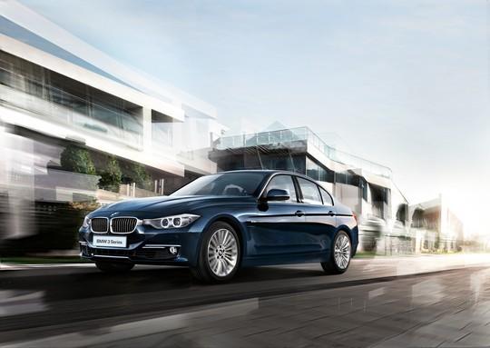 Trường Hải bán xe BMW rẻ hơn tới gần 600 triệu đồng - Ảnh 1.