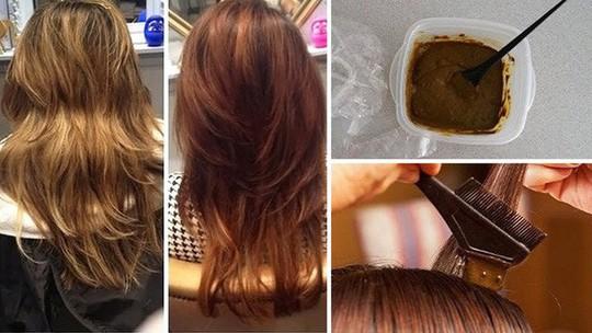 Chỉ cần chú ý 5 điều sau, bạn sẽ an toàn hơn khi nhuộm tóc - Ảnh 2.