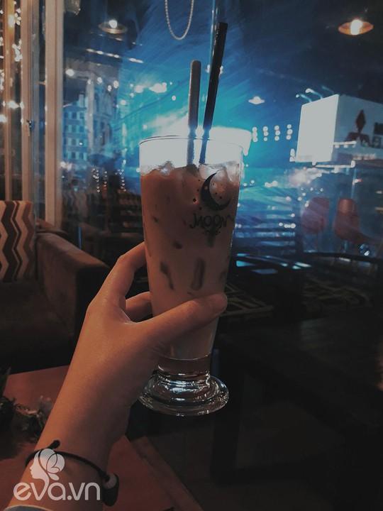 Tới Đà Nẵng đừng quên những quán cafe có view bạc tỷ này! - Ảnh 2.