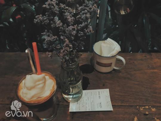 Tới Đà Nẵng đừng quên những quán cafe có view bạc tỷ này! - Ảnh 6.