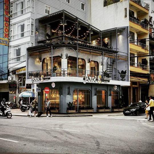 Tới Đà Nẵng đừng quên những quán cafe có view bạc tỷ này! - Ảnh 7.