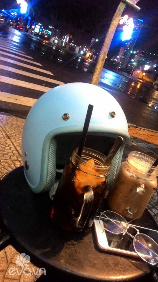Tới Đà Nẵng đừng quên những quán cafe có view bạc tỷ này! - Ảnh 8.