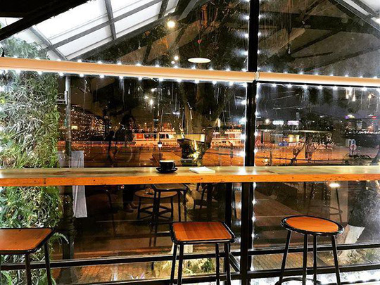 Tới Đà Nẵng đừng quên những quán cafe có view bạc tỷ này! - Ảnh 10.