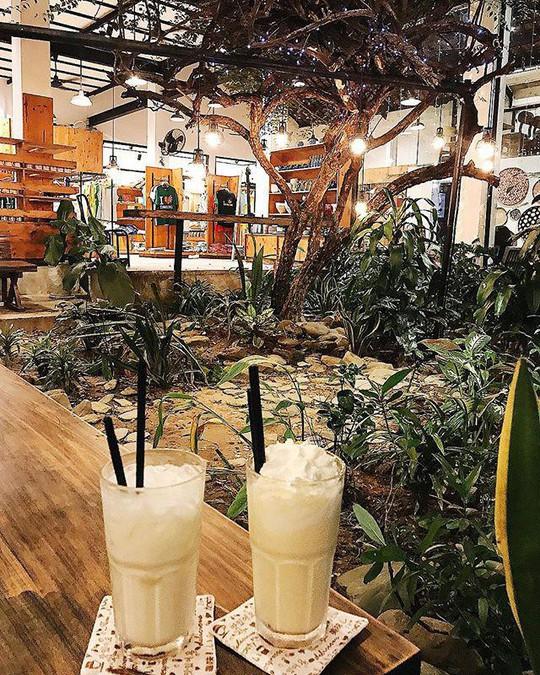 Tới Đà Nẵng đừng quên những quán cafe có view bạc tỷ này! - Ảnh 11.