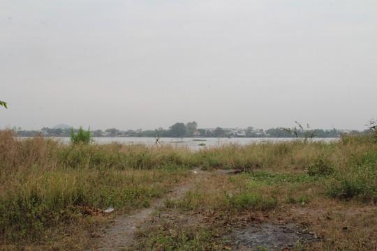 Dự án lấn sông Đồng Nai bây giờ ra sao? - Ảnh 2.
