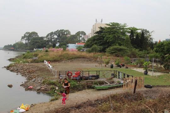 Dự án lấn sông Đồng Nai bây giờ ra sao? - Ảnh 16.
