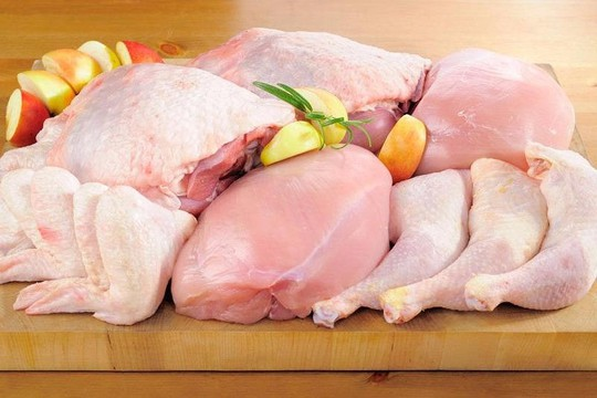 9 thói quen tồi tệ nhất có thể làm tăng Cholesterol - Ảnh 1.