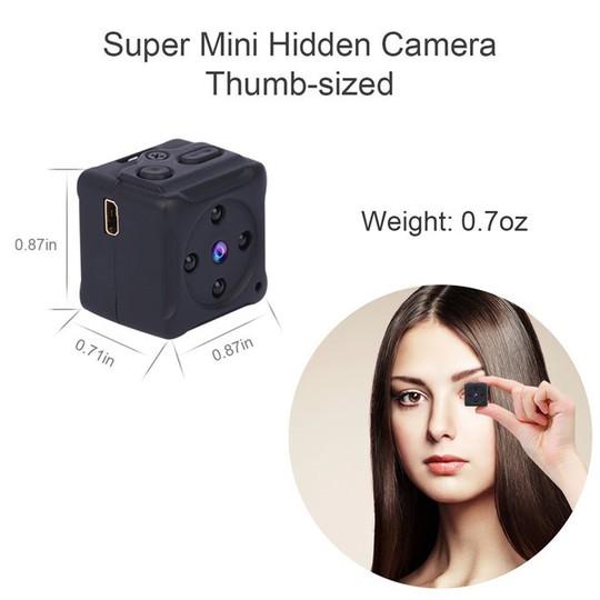 Những kiểu ngụy trang camera khó phát hiện - Ảnh 7.