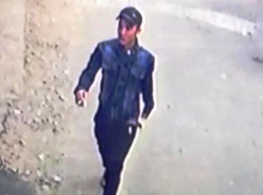 Lộ diện hung thủ sát hại chủ tiệm thuốc tây ở quận Gò Vấp - ảnh 1