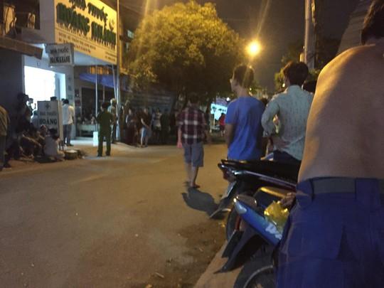 Lộ diện hung thủ sát hại chủ tiệm thuốc tây ở quận Gò Vấp - ảnh 3