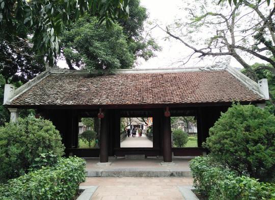 (Xuân online, 15.2. T30) Long sàng – Bảo vật quốc gia ở cố đô Hoa Lư - Ảnh 6.