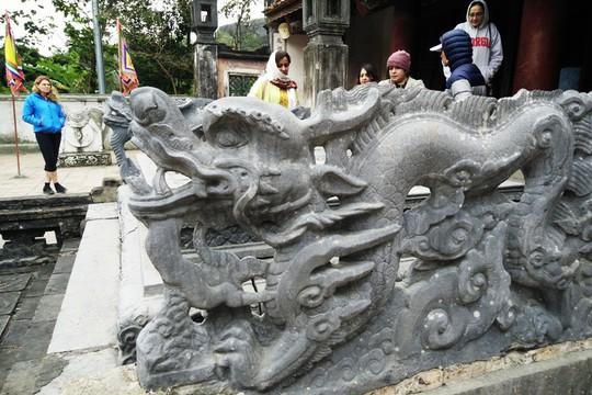 (Xuân online, 15.2. T30) Long sàng – Bảo vật quốc gia ở cố đô Hoa Lư - Ảnh 10.