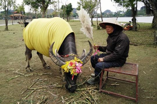 (Xuân online, 15.2. T30) Long sàng – Bảo vật quốc gia ở cố đô Hoa Lư - Ảnh 14.