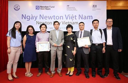 Đại học Duy Tân - Thành tựu năm 2017 và điểm mới trong mùa tuyển sinh 2018 - Ảnh 2.