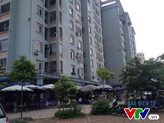 Nhiều Việt kiều về nước tìm mua nhà để cho thuê - Ảnh 1.