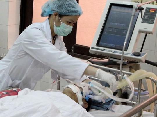 (Xuanonline 29Tet 14.2) Tết Nguyên đán: Bệnh nhân nhận lì xì, ăn miễn phí - Ảnh 14.
