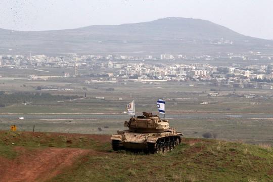Israel không kích Syria: Không có người thắng! - Ảnh 1.