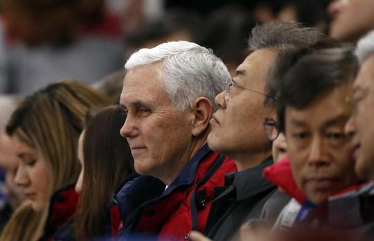 Ông Kim Jong-un rất ấn tượng về Hàn Quốc - Ảnh 2.