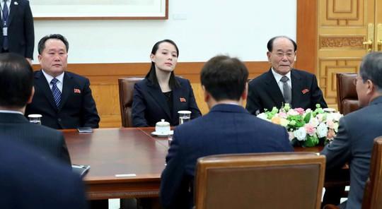 Ông Kim Jong-un rất ấn tượng về Hàn Quốc - Ảnh 3.