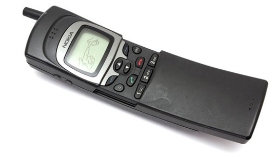 7 điện thoại dân sưu tầm muốn sở hữu - Ảnh 1.