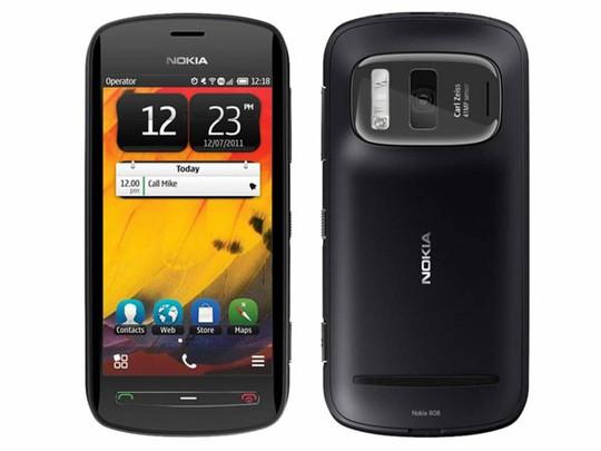 7 điện thoại dân sưu tầm muốn sở hữu - Ảnh 3.