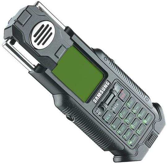 7 điện thoại dân sưu tầm muốn sở hữu - Ảnh 4.
