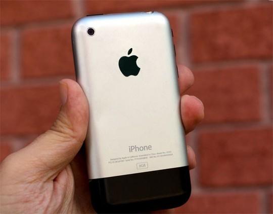 7 điện thoại dân sưu tầm muốn sở hữu - Ảnh 5.