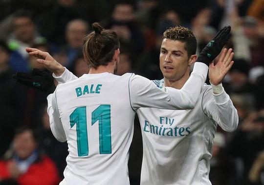 Trận cầu tâm điểm sẽ quyết định tương lai HLV Zidane - Ảnh 2.