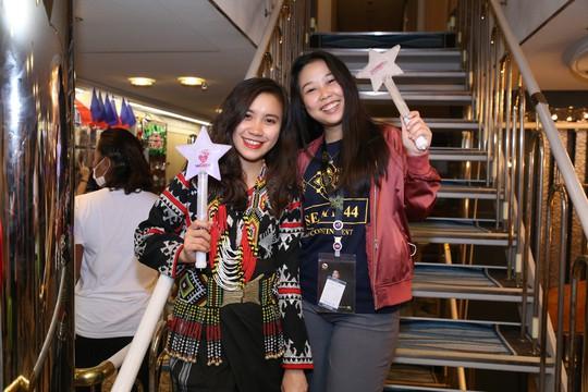 Những nữ thủ khoa tốt nghiệp ĐH năm 2017 siêu xinh - Ảnh 3.