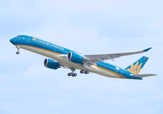 Cao điểm Tết, Vietnam Airlines và Jetstar Pacific vẫn đạt chỉ số đúng giờ 93% - Ảnh 1.
